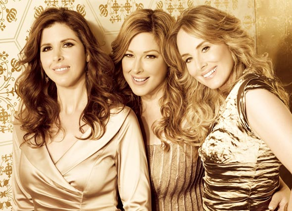 wilson phillips wendy wilson carnie wilson chynna phillips gold dress metallics bronze silk 