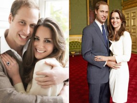 Kate Middleton Did Her Own Makeup for Engagement Photos, And So Can You!