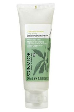 Boots Botanics Complexion Refining Clay Mask