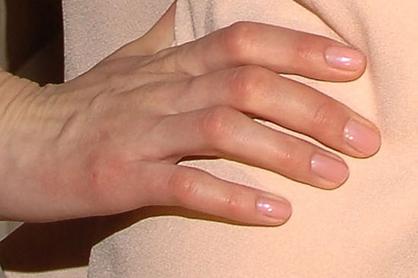 nails erin fetherston fall 2011