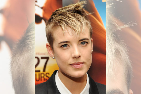 hottest haircuts for spring agyness deyn