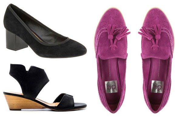 Spring Shoes 2011: Comfort Without Sacrificing Style
