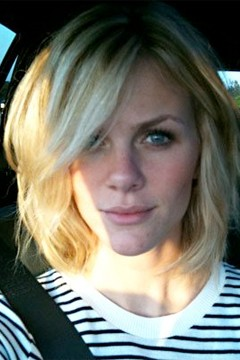 Brooklyn Decker Bob Haircut