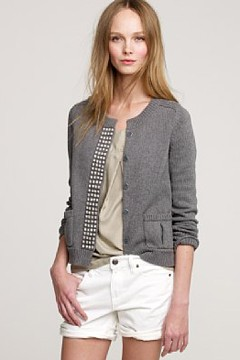 Studs Lace Zippers Sale Rack J.Crew