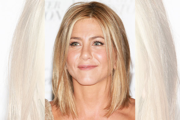 hottest haircuts for spring jennifer aniston