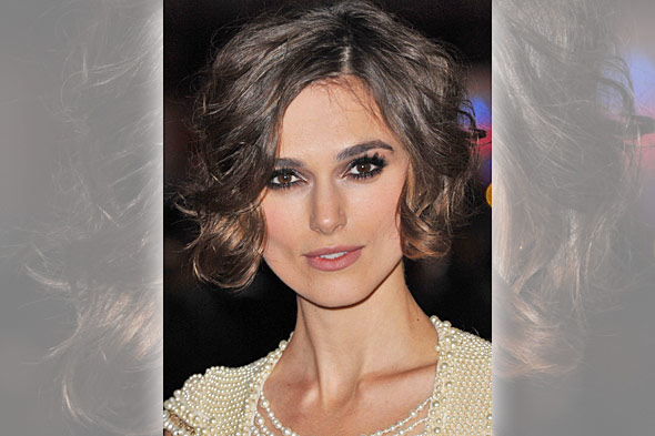 hottest haircuts for spring keira knightely