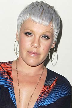 Pink Says Stylist 'Butchered' Her Hair