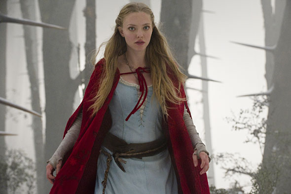 amanda seyfried red riding hood