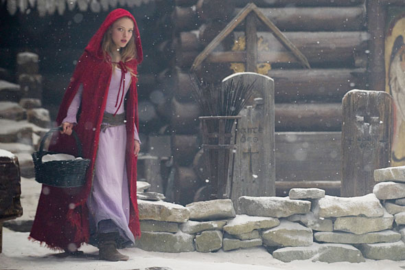 red riding hood movie amanda seyfried