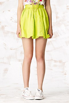 Bright Colors for Spring 2011