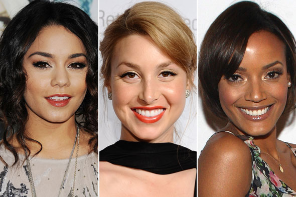 Celebrity Beauty Looks of the Day: Vanessa Hudgens, Whitney Port and Selita Ebanks