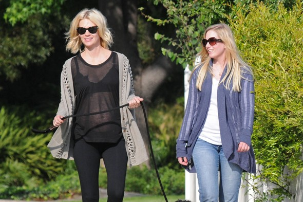 january jones, january jones pregnant, january jones photos