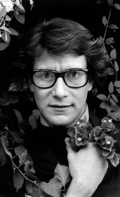 An Interview With Pierre Thoretton, Director of the Yves Saint Laurent Documentary