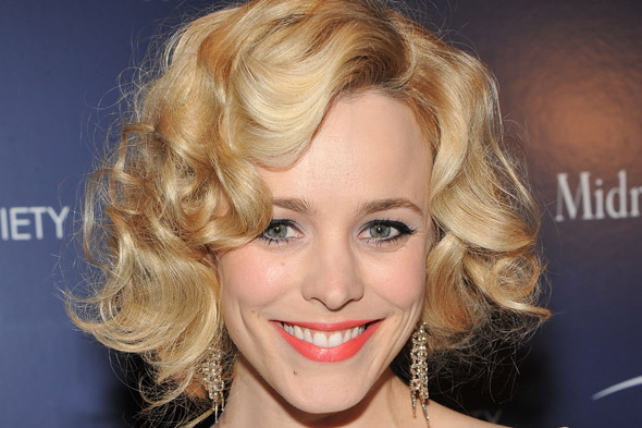 Rachel McAdams Beauty Look of the Day