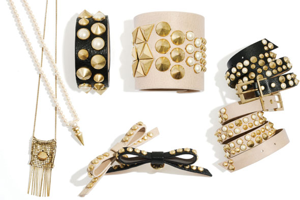 j.crew eddie borgo jewelry collaboration