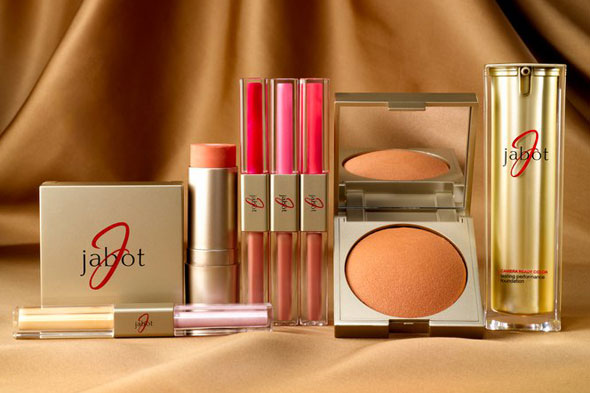 Jabot Cosmetics' Camera Ready Color Collection
