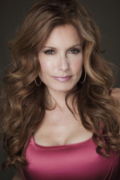 Tracey E. Bregman The Young and The Restless