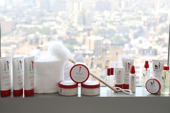 Bethenny Frankel Skinnygirl Beauty