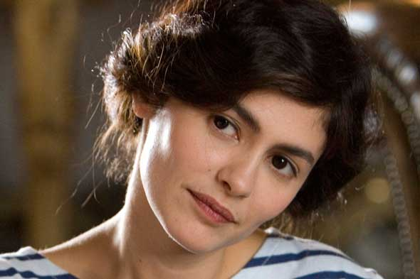 Audrey Tautou Coco Before Chanel