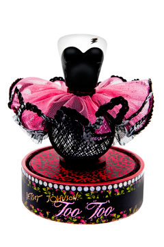 Betsey Johnson Too Too fragrance