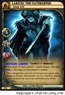 Extra legends of norrath drops new cards this weekend