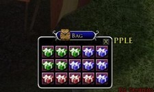 Transcript available from March LotRO EU dev chat