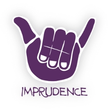 Imprudence viewer logo