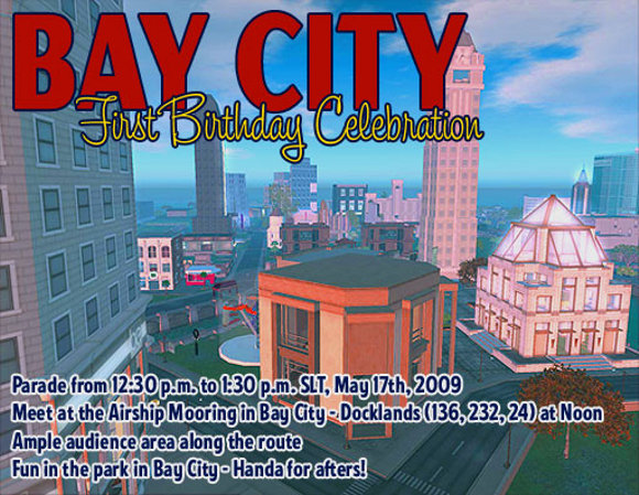 bay city descargar