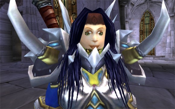 female world of warcraft characters. hair Series: World of Warcraft