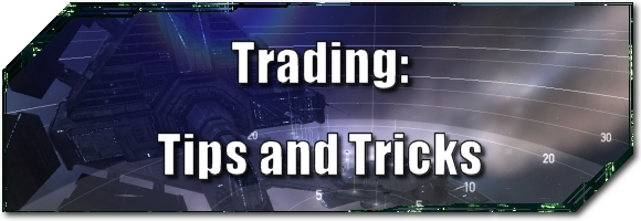 Eve online trading strategies