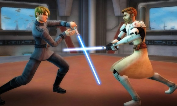 Star Wars The Clone Wars Games Online 37