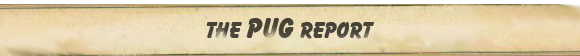 The PUG Report