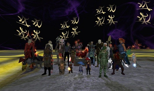 EverQuest II guild