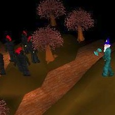 runescape how to get reprisal ability