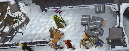 Runescape 3 Free Gold for Top Strategies