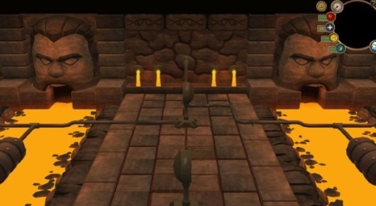 RuneScape introduces sagas and more in May