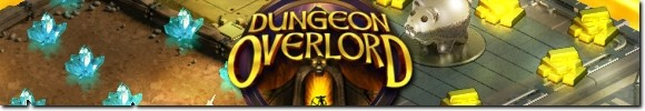 Dungeon Overlord title image