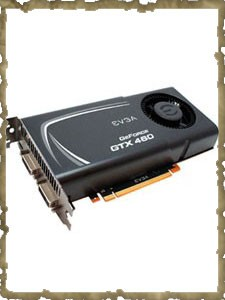 PC vid card