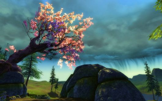 RIFT tree screenshot