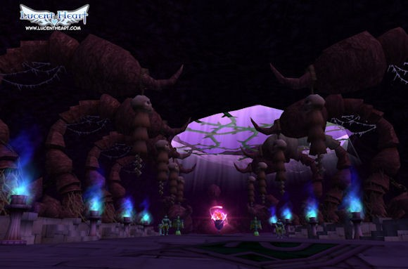 Lucent Heart screenshot