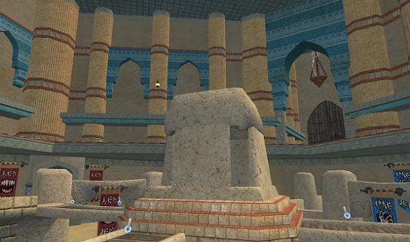 EverQuest II's Arena