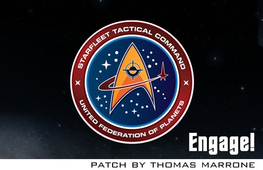 Star Trek Online tactical patch