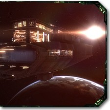 EVE outpost image
