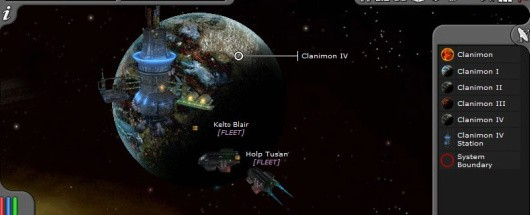 Outer Empires screenshot