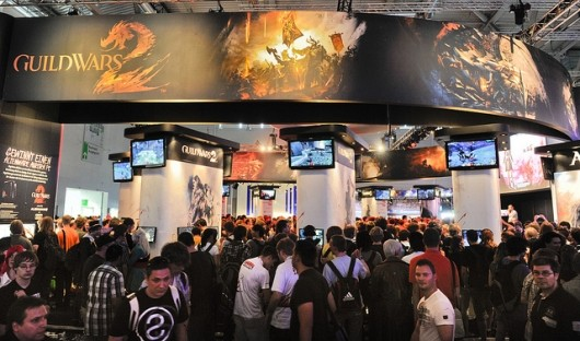 Gamescom 2011