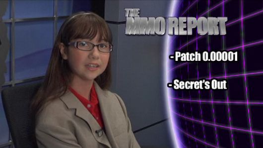 Screencap -- The MMO Report