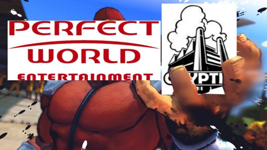 Perfect World Entertainment: I will be reborn as many times as it takes! Bison is eternal!