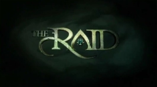 The Raid movie