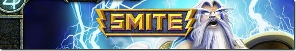 Smite title image