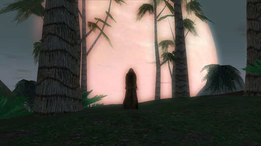 SWG Sunset